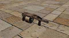 Fusil à canon lisse Protecta
