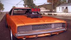 Dodge Charger RT V2 für GTA San Andreas