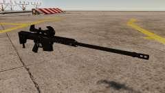 Das Barrett M98B-Gewehr