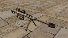 Barrett M82A1 fusil de sniper