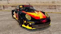 Porsche GT3 RSR 2008 Ddevil