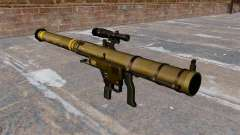 Lance-grenades Mk153 SMAW épaule Mod 0