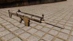 Fusil FN SCAR-H