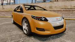 GTA V Cheval Surge für GTA 4