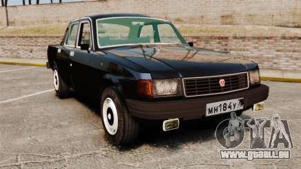GAZ 31029 für GTA 4