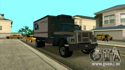 Yankee GTA 4 pour GTA San Andreas