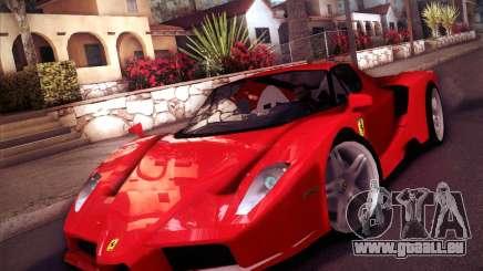 Ferrari Enzo 2003 pour GTA San Andreas