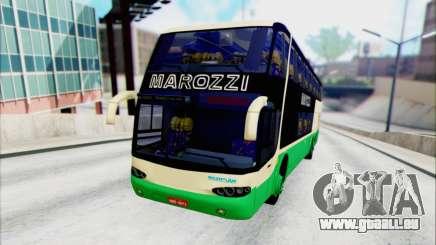 Marcopolo G6 Marozzi Autolinee pour GTA San Andreas