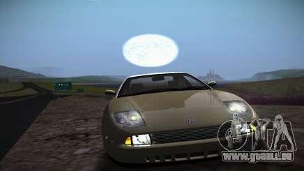Fiat Coupe für GTA San Andreas