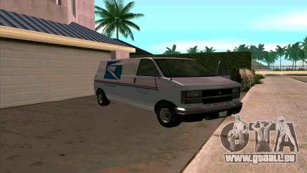 Burrito GTA 4 für GTA San Andreas
