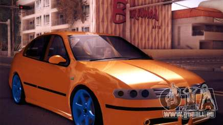Seat Toledo Cupra R pour GTA San Andreas
