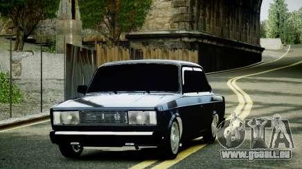 VAZ 21054 für GTA 4