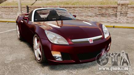 Saturn Sky Red Line Turbo pour GTA 4