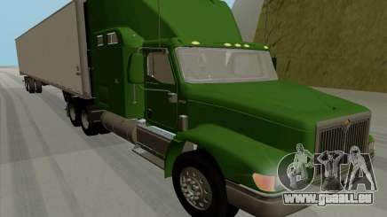 International 9400i Skyrise für GTA San Andreas