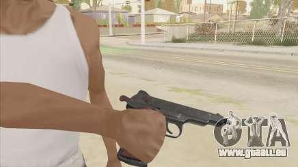 Beretta M9 v2 pour GTA San Andreas