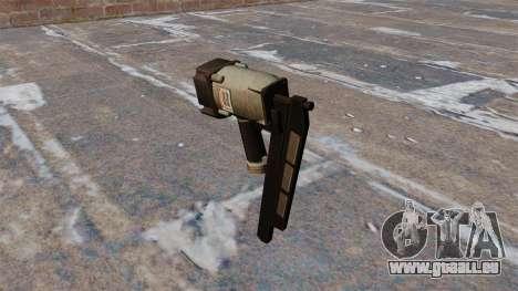 Gvozdezabivatel′ pour GTA 4 secondes d'écran