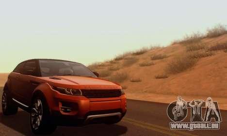 ENBSeries By AVATAR v3 pour GTA San Andreas neuvième écran