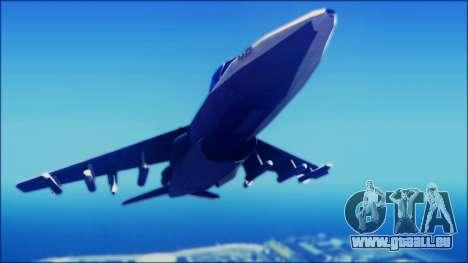 Sonic Unbelievable Shader v7 für GTA San Andreas