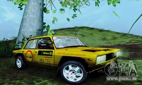Lada 2105 VFTS für GTA San Andreas