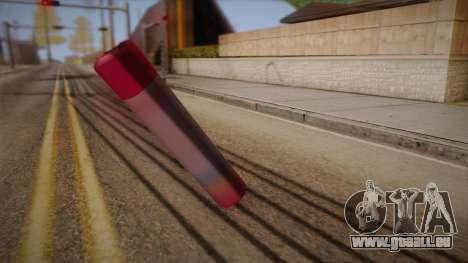 Lufterfrischer für GTA San Andreas dritten Screenshot