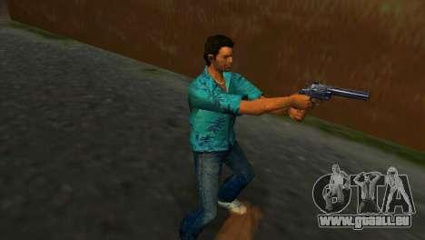 Anaconda pour GTA Vice City