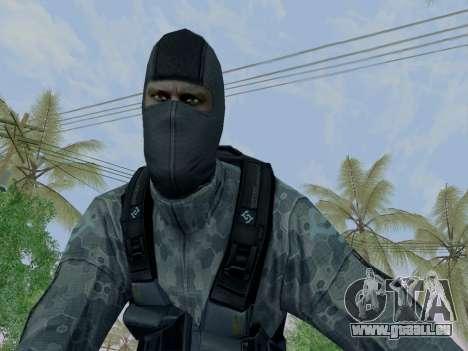 Cell für GTA San Andreas