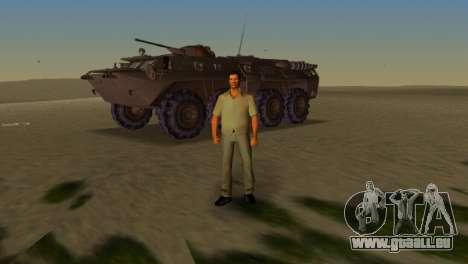 Afghan pour GTA Vice City