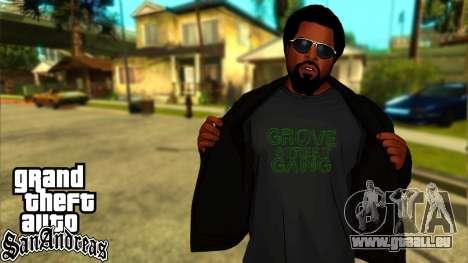 Loadscreens American Rap pour GTA San Andreas cinquième écran
