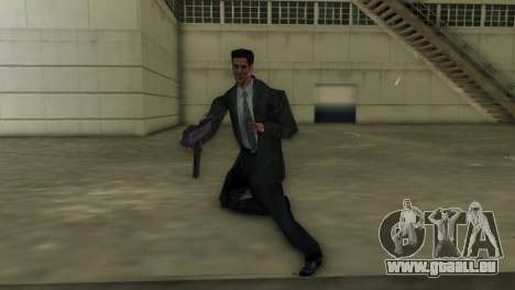 Max Payne für GTA Vice City fünften Screenshot