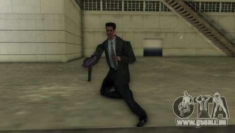 Max Payne pour GTA Vice City cinquième écran