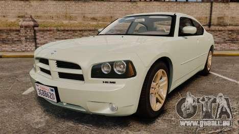 Dodge Charger RT Hemi 2007 für GTA 4