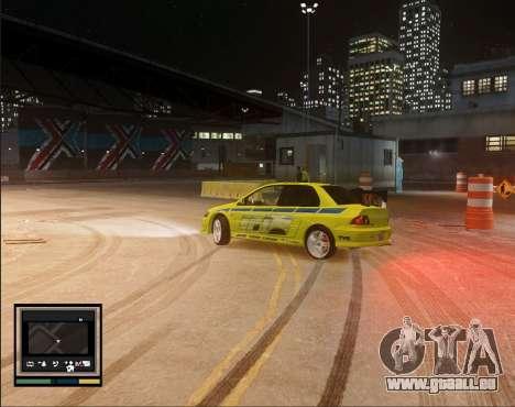 Map V Style pour GTA 4