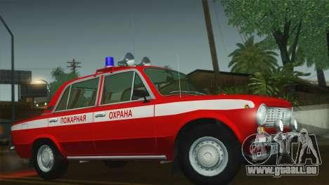VAZ 21011 Brandschutz für GTA San Andreas