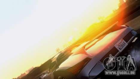 ENBSeries By AVATAR v3 pour GTA San Andreas troisième écran