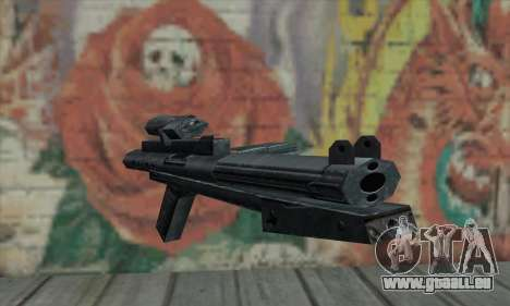 Fusil de Star Wars pour GTA San Andreas