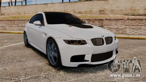 BMW M3 E92 für GTA 4