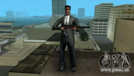 Max Payne GTA Vice City pour la deuxième capture d'écran