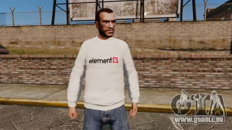 Pullover-Element - für GTA 4