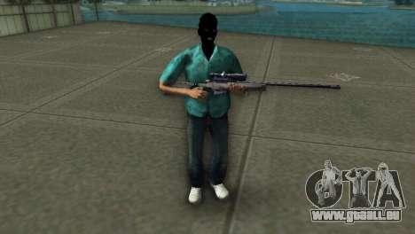AWP für GTA Vice City dritte Screenshot
