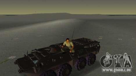Afghan GTA Vice City pour la deuxième capture d'écran