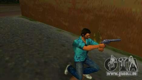 Anaconda GTA Vice City pour la troisième écran