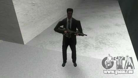 Saritch 308 für GTA Vice City zweiten Screenshot
