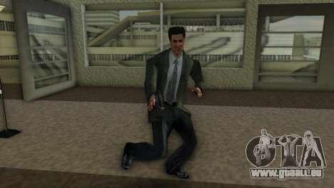 Max Payne pour GTA Vice City