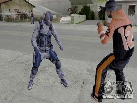 Cell für GTA San Andreas her Screenshot