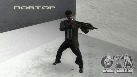 Saritch 308 für GTA Vice City dritte Screenshot