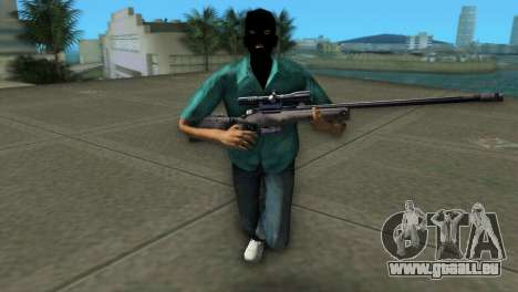 AWP für GTA Vice City Screenshot her