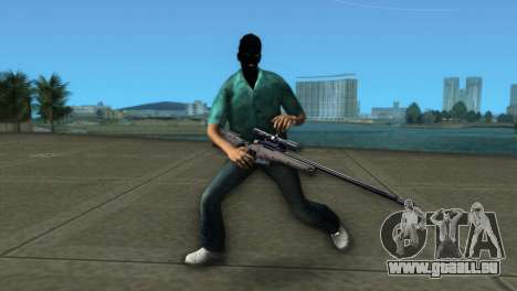 AWP für GTA Vice City