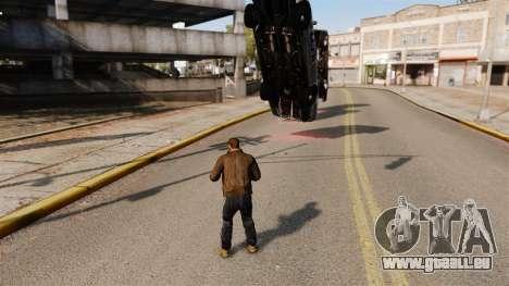Super ein paar für GTA 4 dritte Screenshot