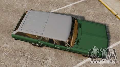 Classique Cruiser für GTA 4 rechte Ansicht
