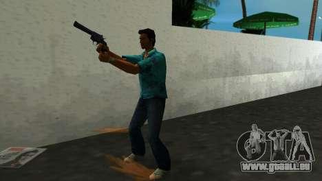 Anaconda GTA Vice City pour la deuxième capture d'écran